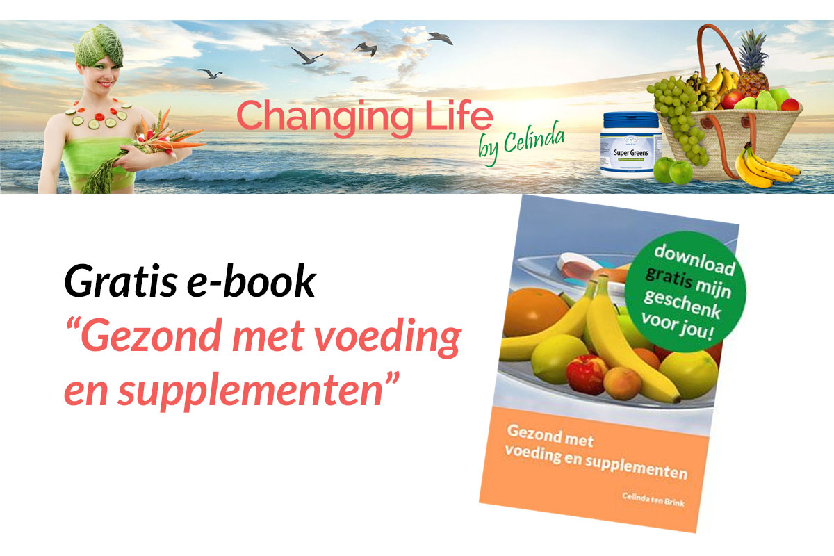 Gratis E-book Bij Changing Life